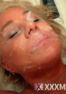 MILF Blackmailed and Fucked Porn Video