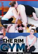 Rim Gym, The Porn Video