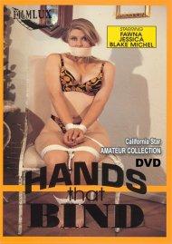 Hands that Bind Porn Video