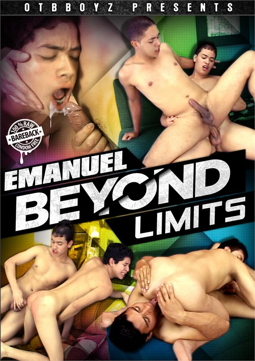 Emanuel Beyond Limits Boxcover