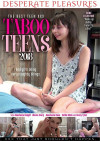 Taboo Teens 2018 Boxcover