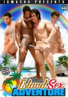 Island Sex Adventure Boxcover