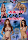 Monster Cock My Moms Ass Boxcover