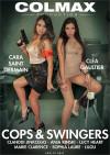Cops & Swingers Boxcover