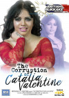 Corruption of Catalia Valentine, The Boxcover