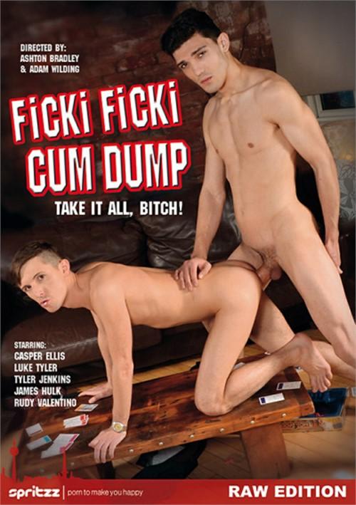 Ficki Ficki Cum Dump Boxcover