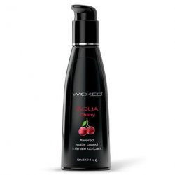 Wicked Aqua Cherry - 4 oz. Sex Toy