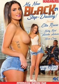 My New Black Stepdaddy 24 porn video from Devil's Film.