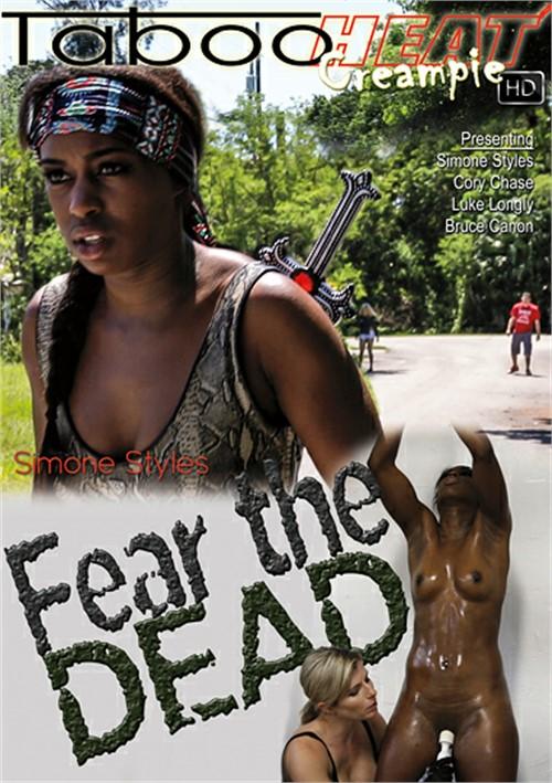 Simone Styles in Fear the Dead (2016)