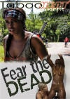 Simone Styles in Fear the Dead Boxcover