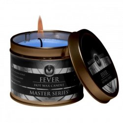 Fever Hot Wax Candle Sex Toy