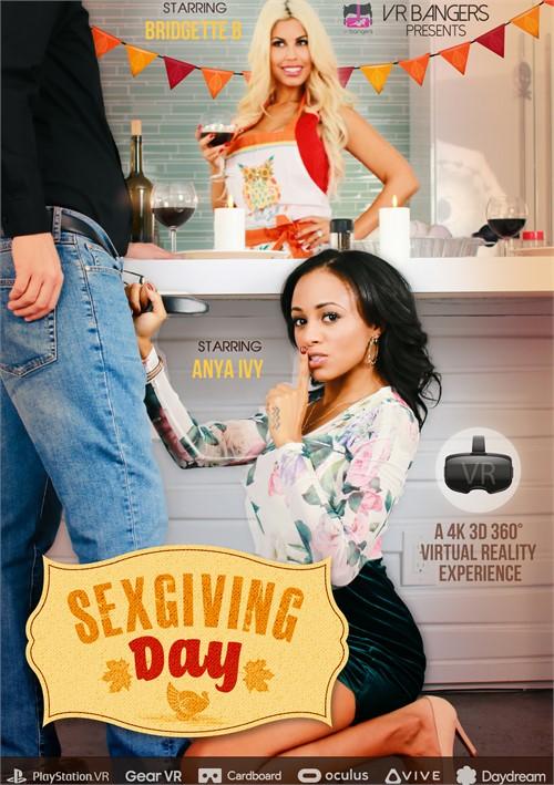 Sexgiving