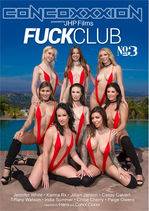 Fuck Club No. 3