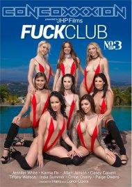 Fuck Club No. 3 image