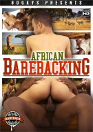 African Barebacking Boxcover