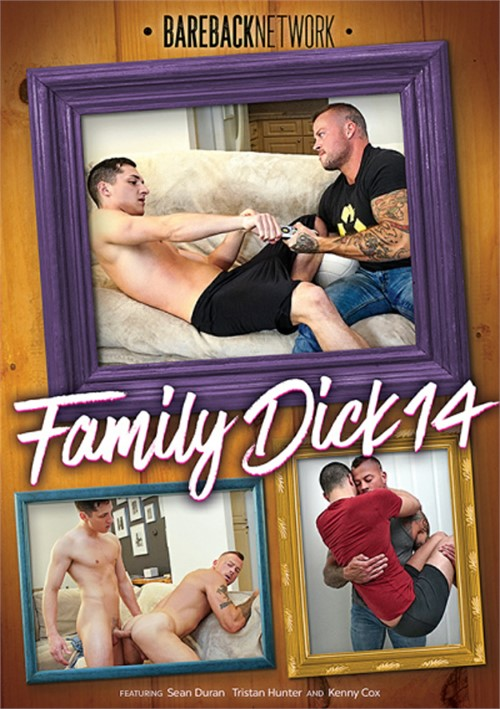 Family Dick 14 Boxcover