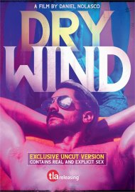 Dry Wind gay porn DVD from TLA Releasing