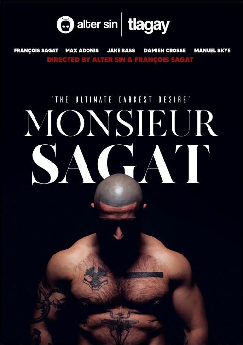 Monsieur Sagat Boxcover