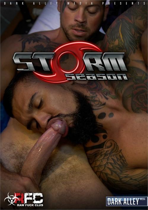 Storm Season Boxcover