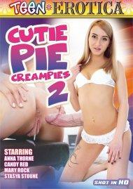 Cutie Pie Creampies 2