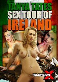 Tanya Tate's Sex Tour Of Ireland porn video from Television X.