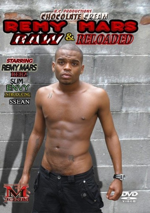 Remy Mars - Raw And Reloaded Boxcover