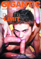 Push The Limit Boxcover