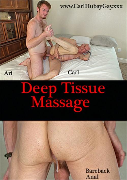 Deep Tissue Massage Boxcover