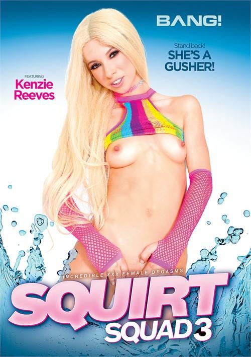 Squirt Squad Vol. 3