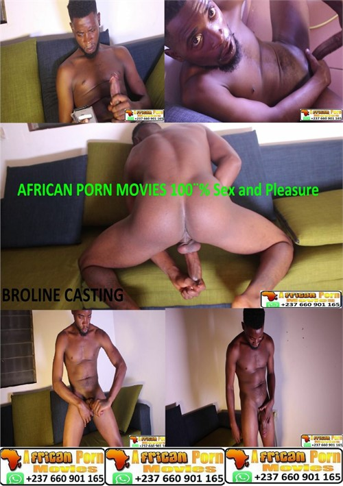 Broline Casting Boxcover