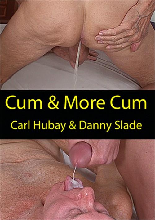 Cum & More Cum Boxcover