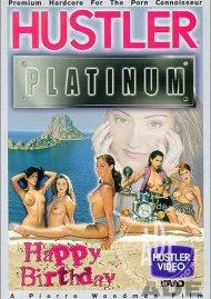 Hustler Platinum: Happy Birthday