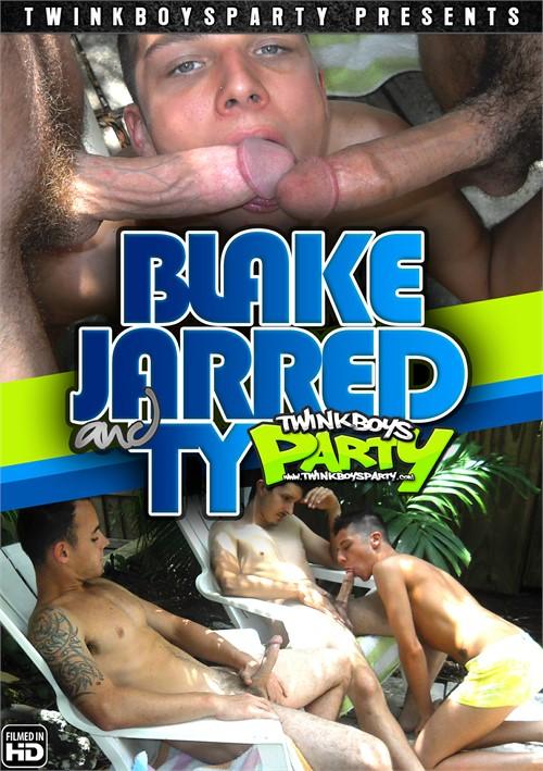 Blake, Jarred & Ty Boxcover