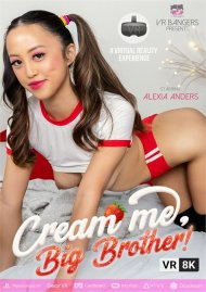 Cream Me, Big Brother! image