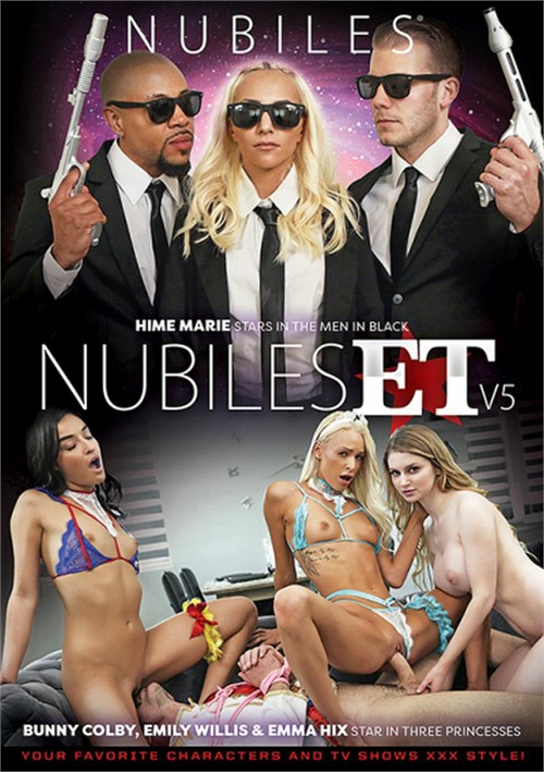 Nubiles ET V5