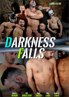 Darkness Falls Boxcover