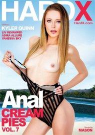 Anal Cream Pies Vol. 7 image