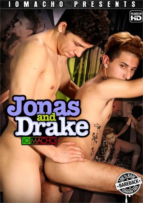 Jonas & Drake Boxcover