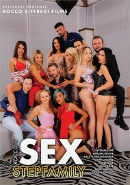 Rocco's Sex Stepfamily image
