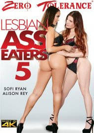 Lesbian Ass Eaters 5 image