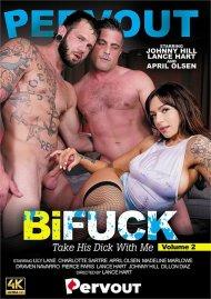 BiFuck Vol. 2 Porn Movie