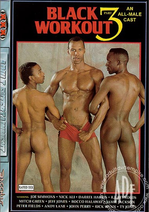 from Ryder gay black dvds