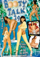 Booty Talk 29 Porn Movie