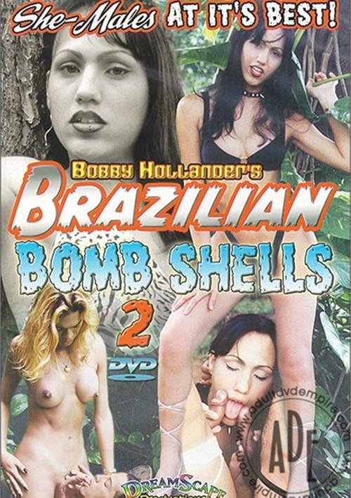 Brazilian Bomb Shells 2