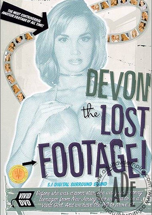 Devon: The Lost Footage Streaming Video On Demand | Adult Empire