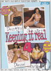 Keeping it Real 4 Boxcover