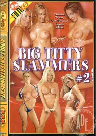 Big Titty Slammers #2 image