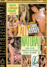 All Natural 12 Porn Movie