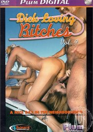 Dick Loving Bitches 9 Porn Video