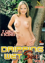 Dripping Wet Sex Vol. 8 Porn Movie